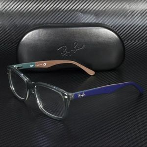 Ray-Ban multicolored reading glasses